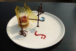 Отель на Шри-Ланке предлагает десерт по $14 500