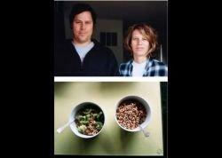 Мега-аппетитный арт-проект художника Jonh Huck (фото)