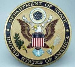 Госдепартамент США откроет дипломатический блог