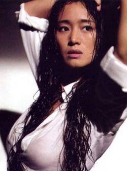 Самые сексуальные актрисы Китая (фото)