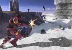 """Джек Томпсон назвал Halo тренажером для \""""вашингтонских снайперов\"""""""