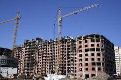 Россия - на пороге строительного бума