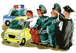 Москвичка получила срок за взятку сотруднику ДПС