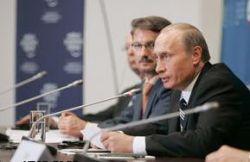 Новый состав правительства предопределил возвращение Путина в 2012 году