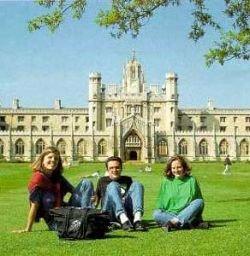 Британские студенты самые ленивые в Европе