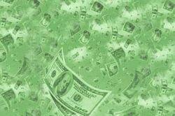 Доллар будет падать весь следующий год