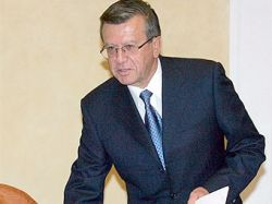 Зубков усложнил министрам жизнь персональной ответственностью