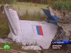 Родственники погибших при крушении Ту-154 под Донецком отсудили еще 2,6 миллиона
