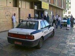 Израильская полиция нашла угнанный автомобиль и по ошибке вернула его ворам