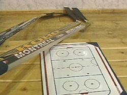 Латвия штрафует хоккейных гастарбайтеров из России