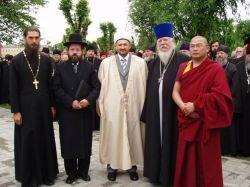 Евреи призвали мусульман к диалогу через интернет