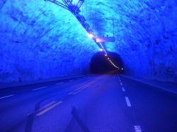 Индия построит самый высокогорный тоннель в мире