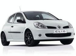 "Renault представил \""бюджетный\"" Clio RS"