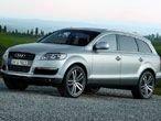 Audi откладывает выход трех внедорожников