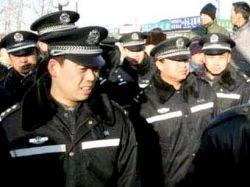 Преступник отдыхал на вечеринке полицейских
