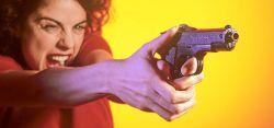 В США появились гламурное оружие