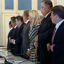 """Западные СМИ о новых кадрах Путина: \""""Ясно, что ничего не ясно\"""""""