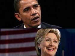 Буш втайне от всех консультирует Клинтон и Обаму