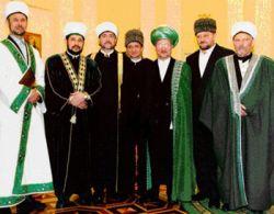 Российские Мусульмане готовы сотрудничать с христианами