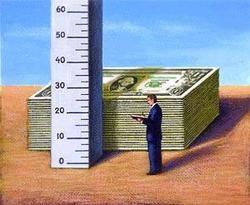 Доллар поставил рекорд падения по отношению к евро