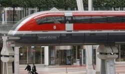 В Баварии запустят сверхскоростные поезда