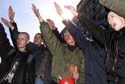 Нацисты снова пройдут маршем по Еврейскому кварталу