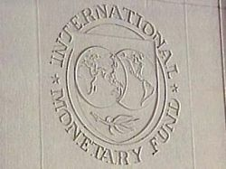 """МВФ подсчитал потери от \""""ипотечного кризиса\"""""""