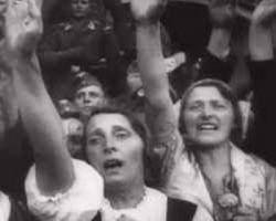 Гарем Адольфа Гитлера: трагические судьбы любовниц фюрера