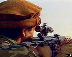 В бою на юге Афганистана уничтожены 60 талибов