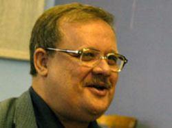 В Минске арестован один из лидеров оппозиции Виктор Ивашкевич