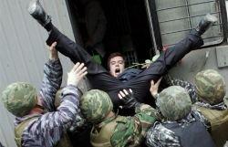Freedom House: Россия больше не демократическая страна