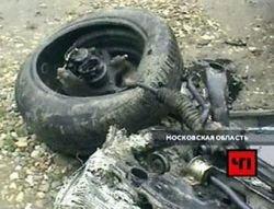 В гибели костромского губернатора Шершунова виновен его водитель?