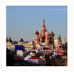 10 причин любить и ненавидеть Москву