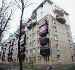 Столичная недвижимость: ветхость - дороговизне не помеха