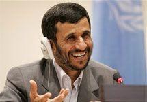 Ахмадинеджад: США - хулиганствующая держава