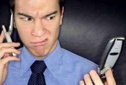 Телефонное мошенничество: будьте бдительны