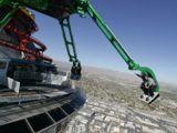 Самый крутой аттракцион открыт в Лас-Вегасе