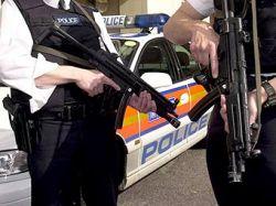 Спецназ лондонской полиции пополнит свои ряды женщинами