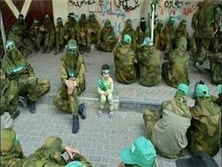 ХАМАС: половина палестинцев - египтяне, половина - саудовцы