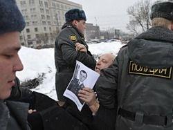 Только ли для рунета полицейский страшнее преступника?