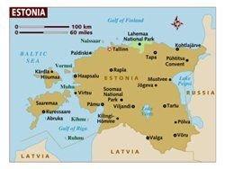 Новость на Newsland: Лийк: России необходим враг. Эстония отлично подходит
