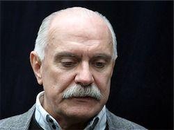 Михалков попросил Путина остановить оскотинивание россиян