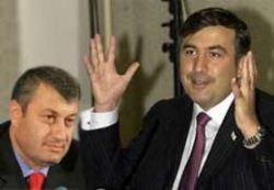 Пресс-секретарь Саакашвили вымогал $10 млн