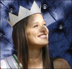 Избрана Мисс Италия-2007 (фото)