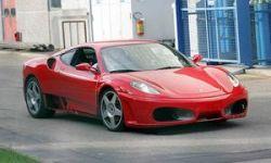 Ferrari Dino дебютирует весной в Женеве