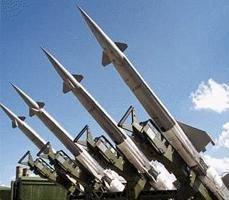 США: ракетная база как потенциальный курорт