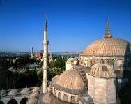 В Алжире построят чудо исламской архитектуры