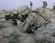 В Афганистане убиты 120 талибов