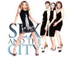 Секс, кашемир и мафия в большом городе
