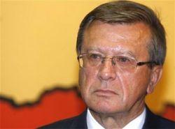 Зубков считает, что в ближайшее время вновь реформировать правительство не понадобится